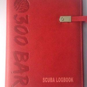 300 BAR | LOGBOOK